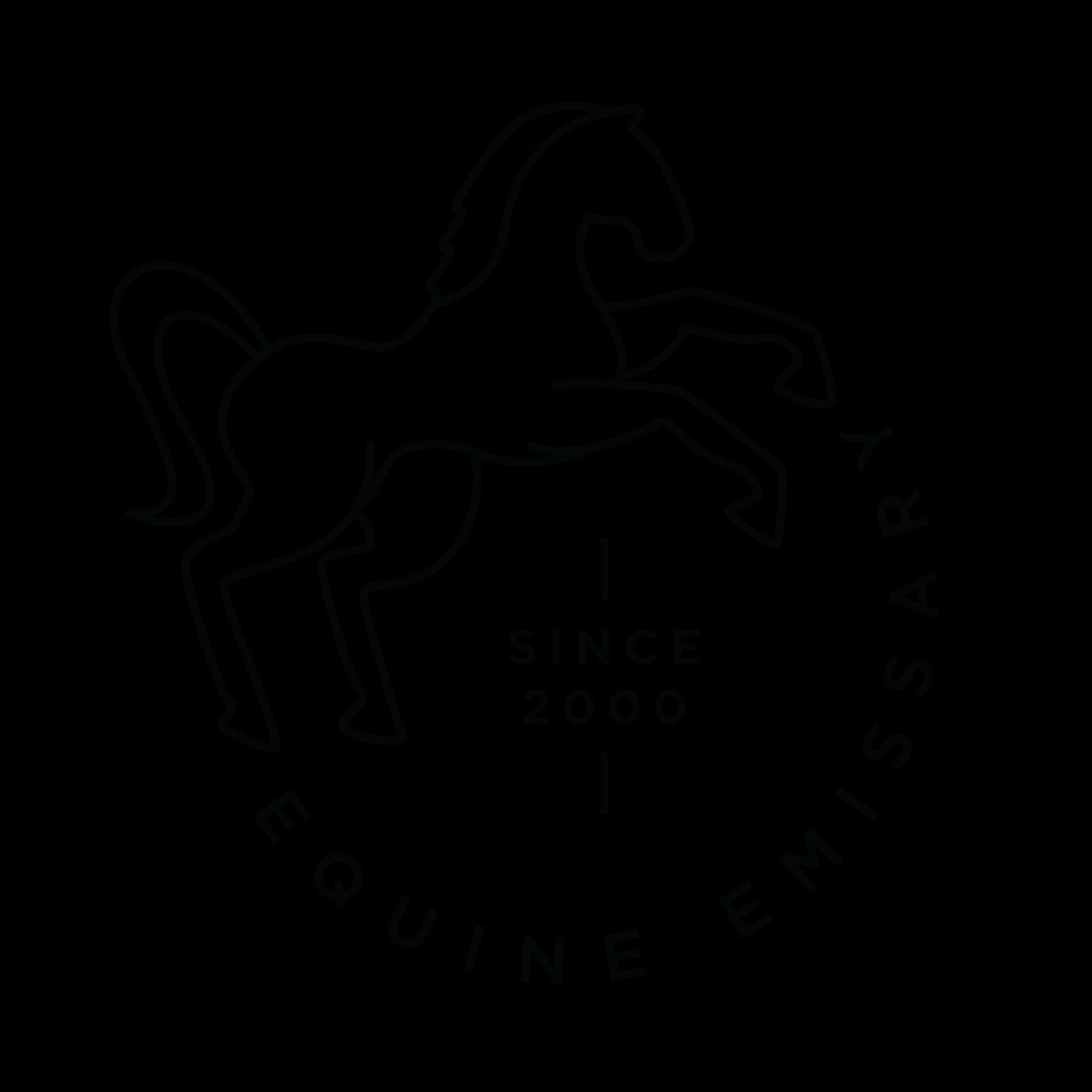 Equine Emissary