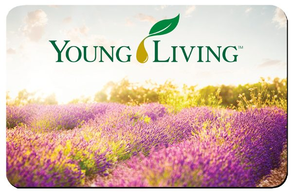 Horses & Young Living Essential Oils